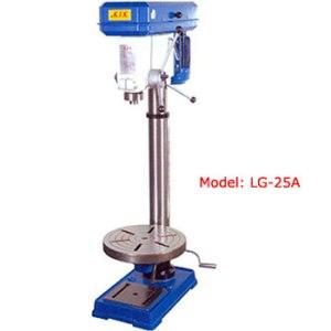 máy khoan bàn KTK LG-25A khoan xoắn 25mm