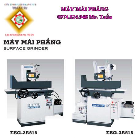MÁY MÀI PHẲNG ESG-2A618